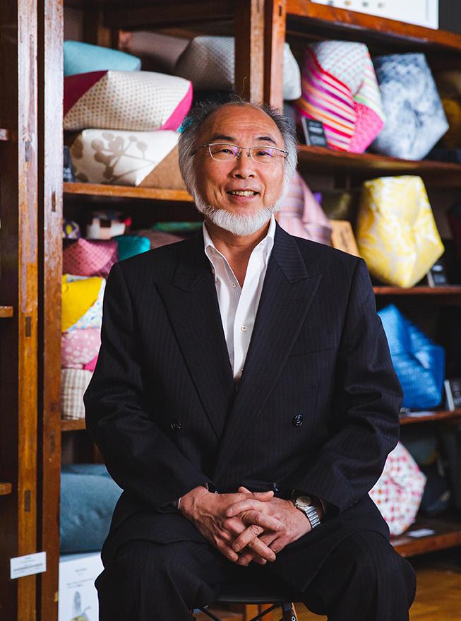 代表取締役 高岡幸一郎
