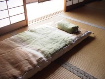 阪急 うめだ本店 7階 寝具コーナー期間限定 @ 阪急 うめだ本店 7階 寝具コーナー