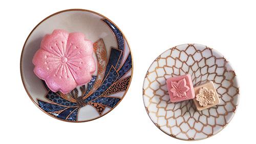展示会「TRANSMIT-和菓子と伝統産業のおいしい関係-」のご案内