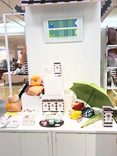 三越 日本橋本店 本館5階イベントスペース 『京都ものづくり REAL KYOTO NEW KYOTO』に<洛中高岡屋>も参加中