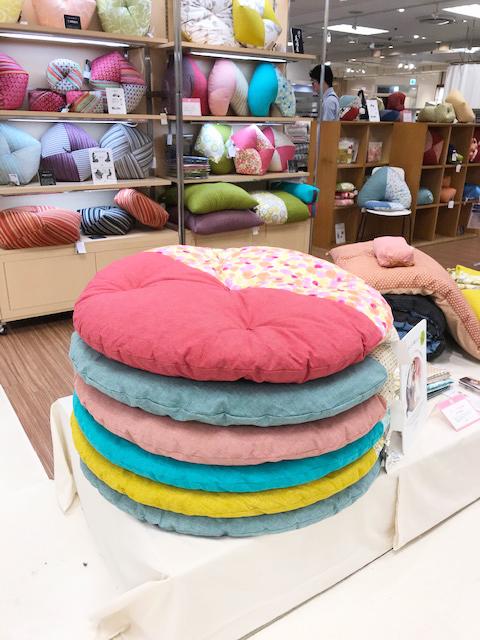 そごう 横浜店 6階寝具コーナーにて期間限定イベントを開催します