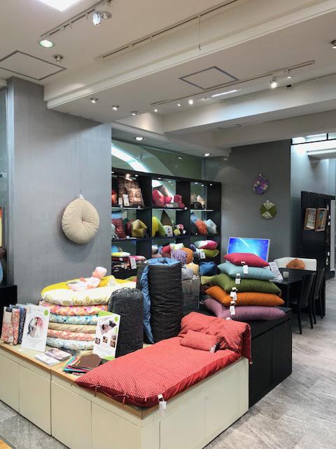 三越 日本橋本店 本館5階 「第70回 京名物 洛趣展」に出展しております。