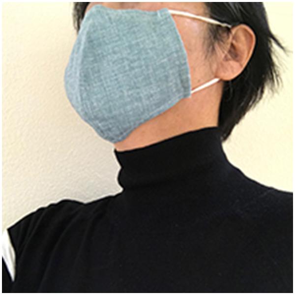 【販売数量限定】布マスク 洗えるマスク 大人用