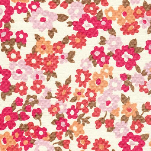 Petite Flower Pink