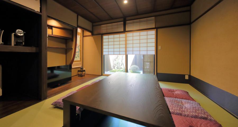 KYO no Oozora – EAST&WEST