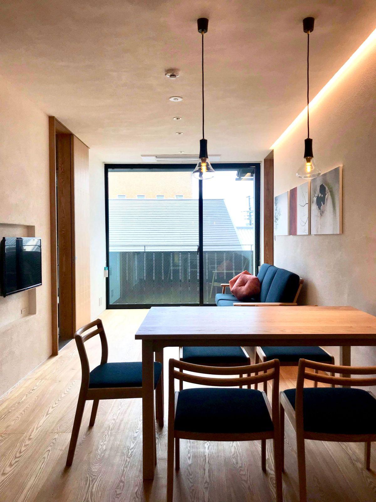 Shimaya Stays – Komatsu Residence