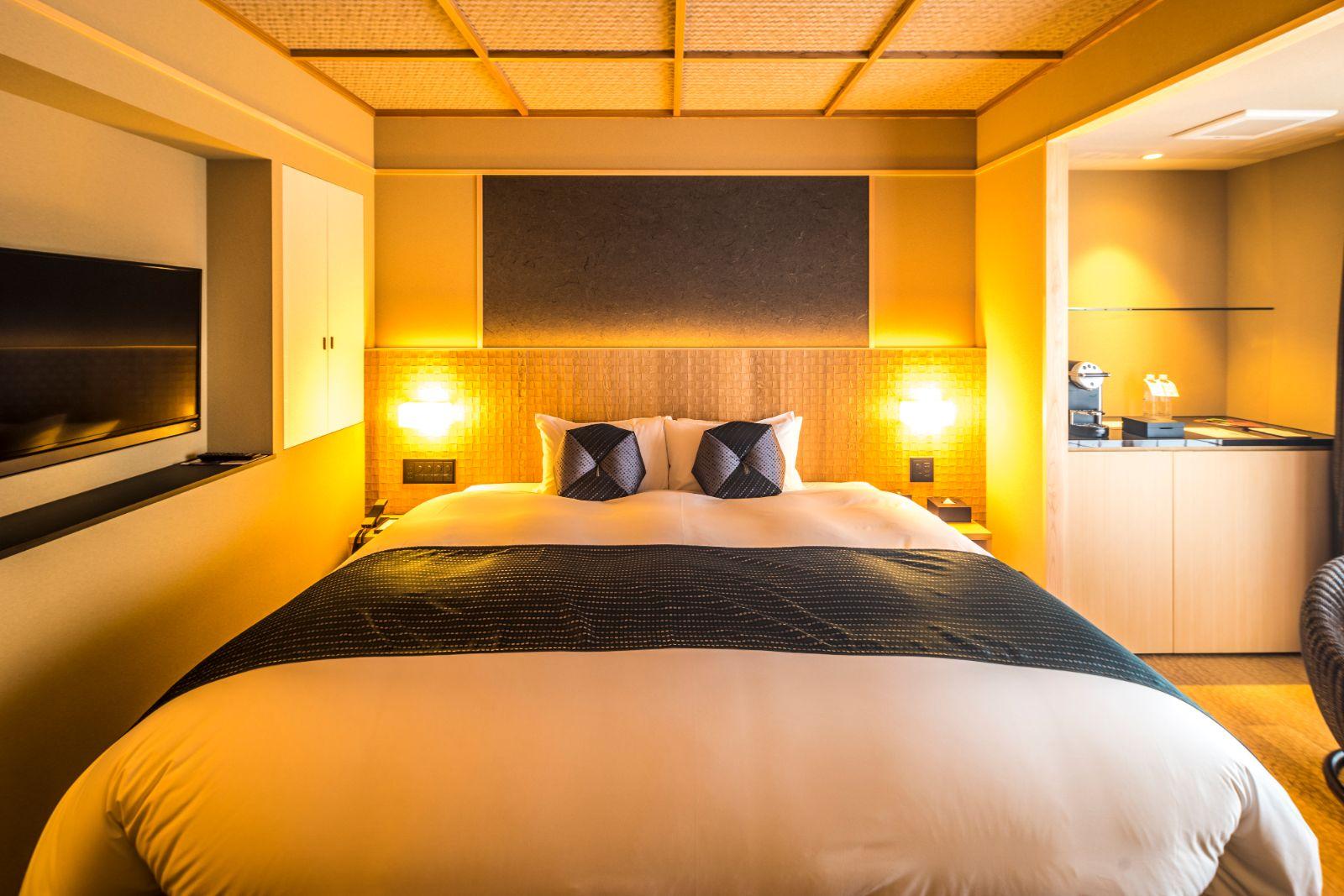 ホテル椛(ナギ)京都嵐山